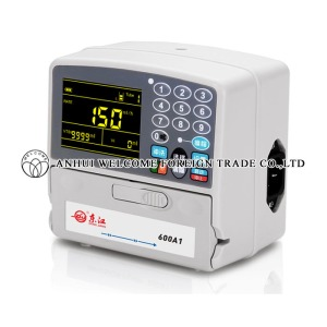 Infusion Pump 600a1