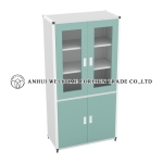 AHC-02 Instrument Cabinet