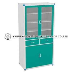 AHC-01 Instrument Cabinet