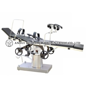 Multi-purpose Operation Table, side-controlled (Model 3001A, 3001B, 3001C, 3001D)