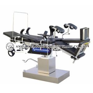 Multi-purpose Operating Table, head controlled (3008B, 3008B-I, 3008C, 3008A, 3008AB)