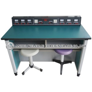AH018 Physical Lab Table for Electricity Room