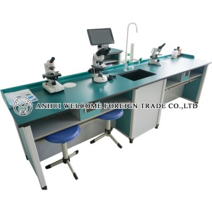 AH020 Biological Lab Table