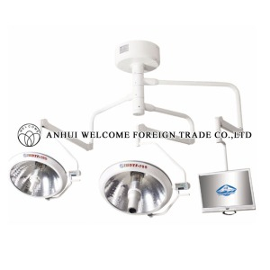 Operating Shadowless Lamp JHDEF 700/500