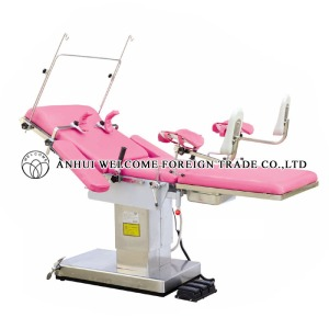 Electric Parturition Bed (Model JHDC-99B)