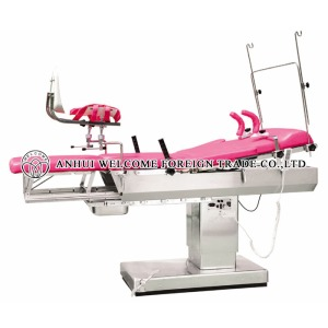 Electric Parturition Bed (Model JHDC-99A)