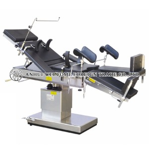 Electric Operating Table (Model JHDS-99A)