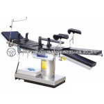 Electric Operating Table (Model JHDS-99C, JHDS-99C-1)