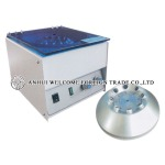 AH049 Low Speed Centrifuge 8 Tubes Model 0508-1(90-1)