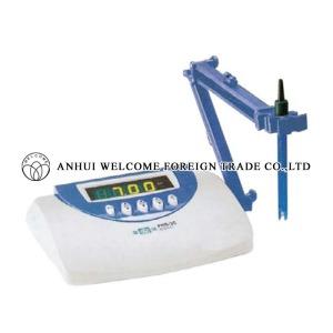 AH090 PH Meter Model PHS-3C