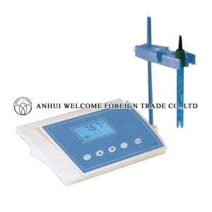 AH093 PH Meter (Digital) Model pHS-25