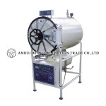 AH155 Horizontal Cylindrical Pressure Steam Sterilizer(150L/200L/280L/400L/500L)