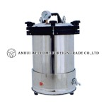 AH161 Stainless Steel Autoclave Model YX280A