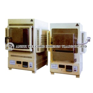 AH162 Muffles Furnace Model No. SXL-1008