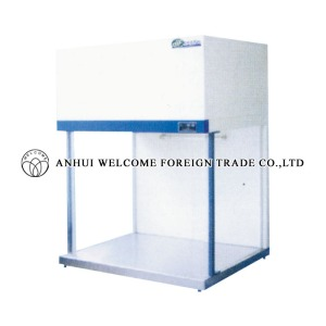 AH172 SF-VD-650 On-table Type Horizontal Flow Worktable