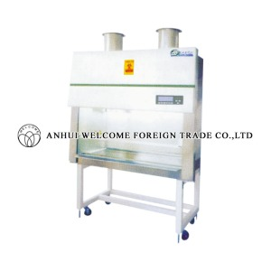 AH174 SF-SW-1100/1300 Biological Safety Cabinet