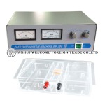 AH226 Analogue Electrophoresis Machine with Tank DY-300