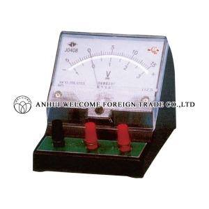 AH266 D.C. Voltmeter