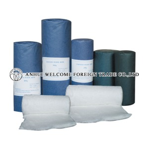 AH387 Absorbent Cotton Wool