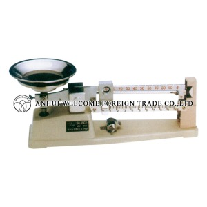 AH438 Double Beam Balance