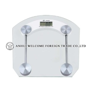 AH460 Electronic Glass Scale