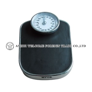 AH464 Body Weight Scale(180kgs) Model DT02