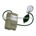 AH473 Aneroid Sphygmomanometer (Palm Type)