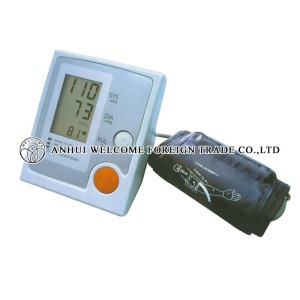 AH477 Automatic Blood Pressure Monitor