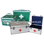 AH487 First Aid Box (size small, large)