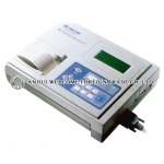 AH522 ECG Machine Single Channel Model 11D