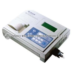 AH522 ECG Machine Single Channel Model 11D