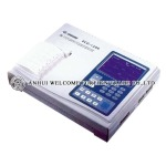 AH523 ECG Machine Six Channel Model 1206