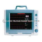AH528 Portable Patient Monitor Model PM-200A (6 Parameters)