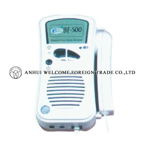 AH544 Fetal Doppler Model BF-500+