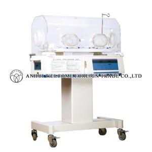 AH585 Infant Incubator Model B-800