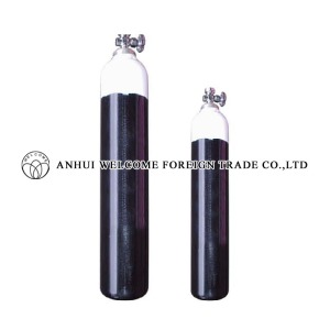 AH623 Oxygen Cylinder all Size