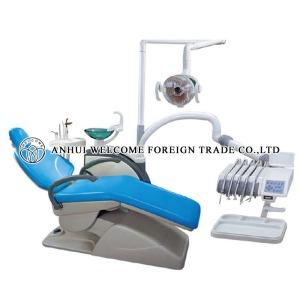 AH625 Dental Unit Model AL-398HA