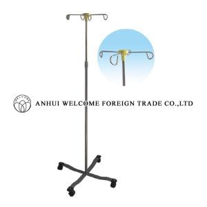 AH627 Drip Stand (4 Hook)