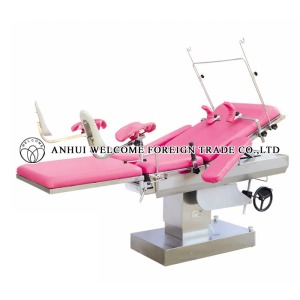 Multi-purpose Parturition Bed (Model JHC-06A)