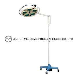 5_Shadowless Lamp Vertical Stand LL735
