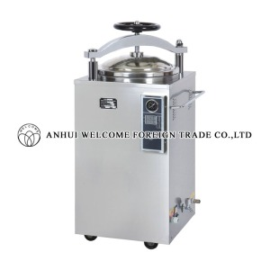 Vertical Steam Sterilizer LS-B50L-I-auto