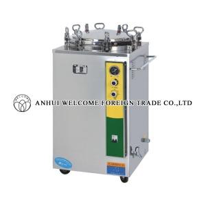 Vertical Pressure Steam Sterilizer LS-LJ1