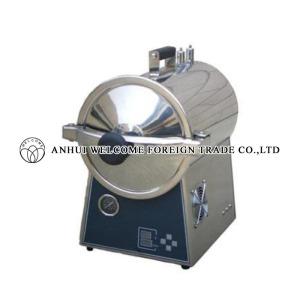 Table Top Steam Sterilizer, TM-T24D