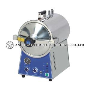 Table Top Steam Sterilizer, TM-T24J