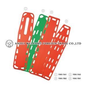 Spine Board YDC-7A1_7A3_7B1_7B2