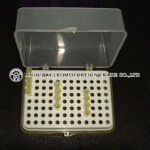 200 ul Pipette-tip-box
