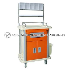 Premium Anethesia Trolley AH006MZ