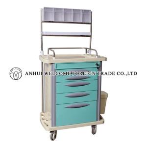 Premium Anethesia Trolley AH010MZ
