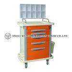 Premium Anethesia Trolley AH011MZ