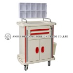 Premium Anethesia Trolley AH013MZ